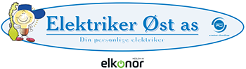 Elektriker Øst AS